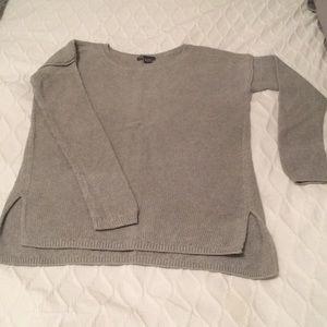 Vince Cotton Cashmere Sweater Size M